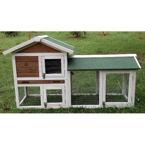 Conigliere per conigli roditori e altri piccoli animali for Conigliera da interno