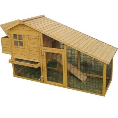 Pollai da giardino casette per galline ovaiole in for Cerco casetta in legno da giardino usata