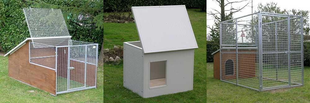 Dove sistemare la cuccia del cane cucce e recinti for Recinti per cuccioli di cane in casa