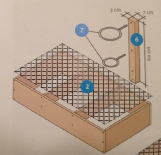 Come Costruire Un Abbeveratoio In Legno Per Galline