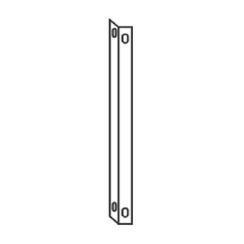 angolare per gabbia componibile